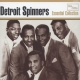 Detroit Spinners CD Essential Collection