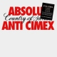 Anti Cimex Vinyl Absolut Country Of Sweden