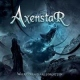 Axenstar CD Where Dreams Are Forgotten, Swedish Power Metal