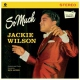 Wilson, Jackie Vinyl So Much -hq/bonus Tr-
