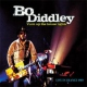 Diddley, Bo CD Turn Up The House Lights