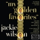 Wilson, Jackie CD My Golden Favorites