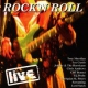 V  /  A CD Rock'n Roll Live
