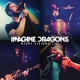 Imagine Dragons Night Visions Live / Dvd