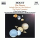 Holst, G. Planets