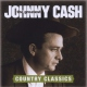 Cash, Johnny CD Greatest Country Classics