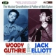 Guthrie, Woody & Jack Ell Musical Grandfather &..