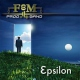 Fem Prog Band CD Epsilon -mcd-