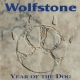 Wolfstone CD Year Of The Dog