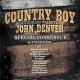 Special Consensus CD Country Boy - Bluegrass..