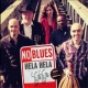 No Blues CD Hela Hela -digi-