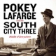 Lafarge, Pokey & The Sout CD Middle Of Everywhere