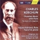 Koechlin, C. Chamber Music With Flute