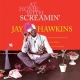 Hawkins, Screamin´ Jay At Home With...
