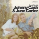 Cash, Johnny, With June Carter CD Carryin' On.. -remast-