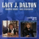 Dalton, Lacy J. CD Highway Dinner/blue Eyed Blues // 2 Classic Albums On 1 Cd
