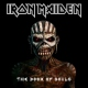 Iron Maiden CD The Book Of Souls (deluxe)