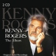 Rogers, Kenny CD Album -digi-