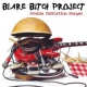 Blare Bitch Project CD Double Distortion Burger