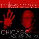 Davis, Miles Chicago Jazz Festival ´90