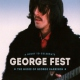 V / A George Fest -.. -Cd+Blry-
