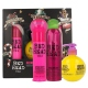 Tigi: Bed Head Shine On Kit - kolekce 240ml (žena)
