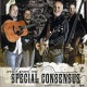 Special Consensus CD Scratch Gravel Road