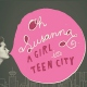 Oh Susanna CD Girl In Teen City