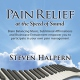 Halpern, Steve CD Pain Relief At The Speed Of Sound