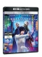 Blu-ray Filmy Blu-ray Ghost in the Shell  (2Blu-ray UHD/BD)