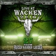 Various Artists Blu-ray Live At Wacken 2016 - 27 Years Faster : Harder : Louder (2blu-ray+2cd)