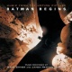 Soundtrack Vinyl Batman Begins -ltd-