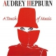 Various Artists CD Audrey Hepburn  A Touch Of Music
