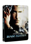 dvd obaly Blade Runner: The Final Cut (Blu-ray+DVD bonus) - steelbook