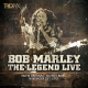 Marley, Bob & The Wailers Vinyl The Legend Live In Santa Barbara