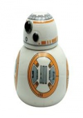 dvd obaly Hrnek Star Wars - BB8 3D 350 ml