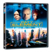 dvd obaly Pátý element