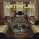 Anti-flag Vinyl American Fall / Gold Ltd.