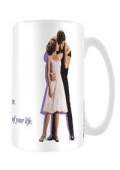 dvd obaly Hrnek Dirty Dancing - The Time of My Life 315 ml