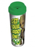 dvd obaly Hrnek Guardians Of The Galaxy Vol. 2 - Get Your Groot On cestovní 340 ml