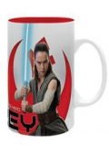 dvd obaly Hrnek Star Wars - Rey 320 ml