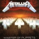 Metallica CD Master Of Puppets