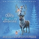 Soundtrack CD Olafs Frozen Adventure