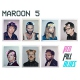 Maroon 5 CD Red Pill Blues
