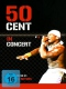 50 Cent DVD 50 Cent Live In Concert Edice 2007