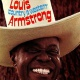 Armstrong, Louis CD Country & Western
