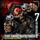 Five Finger Death Punch CD And Justice.. -deluxe-